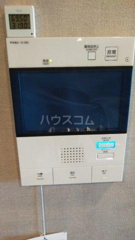 SYFORME KOMAGOME 703号室のセキュリティ