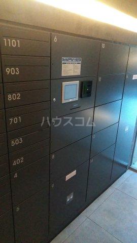 SYFORME KOMAGOME 703号室のその他共有