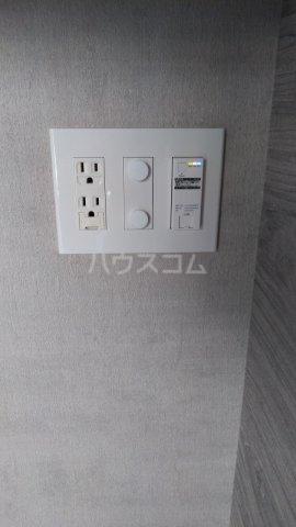 SYFORME KOMAGOME 703号室の設備