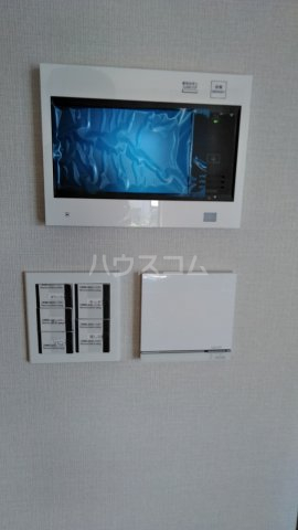 ザ・レジデンス駒込染井 207号室のセキュリティ