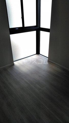 ザ・レジデンス駒込染井 207号室のベッドルーム