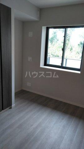 ザ・レジデンス駒込染井 302号室の居室