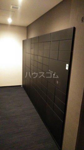 ザ・レジデンス駒込染井 302号室の設備