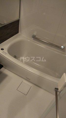 ザ・レジデンス駒込染井 302号室の風呂