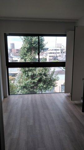 ザ・レジデンス駒込染井 401号室の居室
