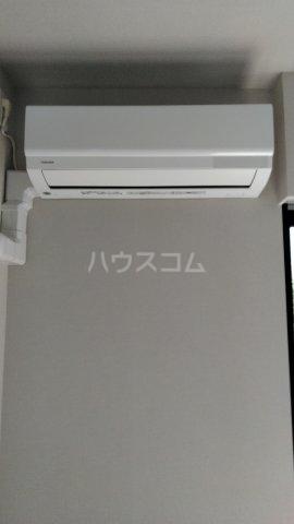 ザ・レジデンス駒込染井 407号室の設備