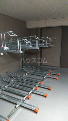 ザ・レジデンス駒込染井 502号室の設備