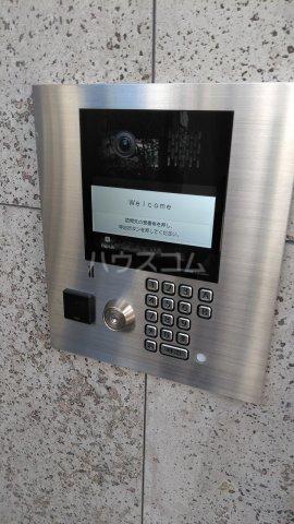 ザ・レジデンス駒込染井 502号室のセキュリティ