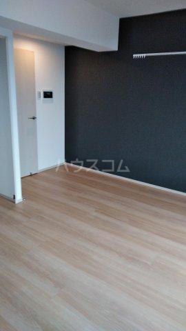 HY's田端Ⅱeast 701号室のベッドルーム