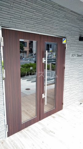 HY's田端Ⅱeast 1001号室のエントランス