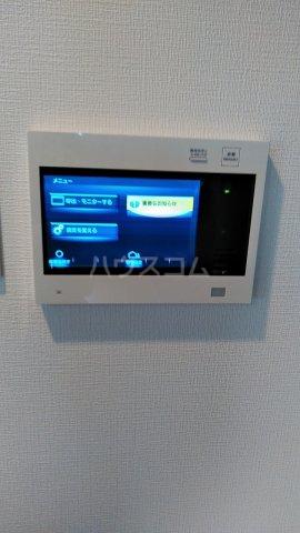 HY's田端Ⅱeast 1001号室のセキュリティ