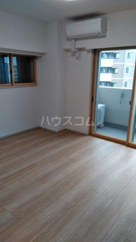 HY's田端Ⅱeast 1002号室のリビング