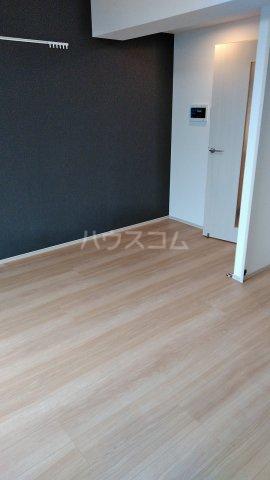 HY's田端Ⅱeast 1002号室のベッドルーム