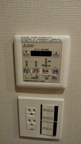 HY's田端Ⅱeast 1002号室の設備