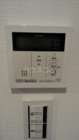 HY's田端Ⅱeast 1002号室のセキュリティ