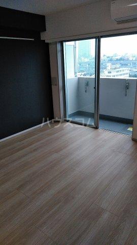 HY's田端Ⅱeast 1003号室のリビング