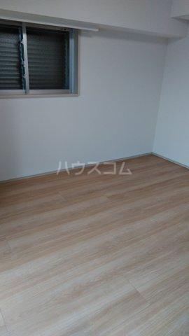HY's田端Ⅱeast 1003号室のベッドルーム