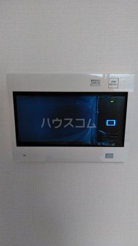 HY's田端Ⅱeast 1003号室のセキュリティ