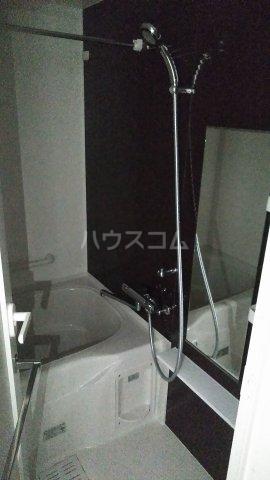 プレセダンヒルズ文京本駒込 1002号室の風呂
