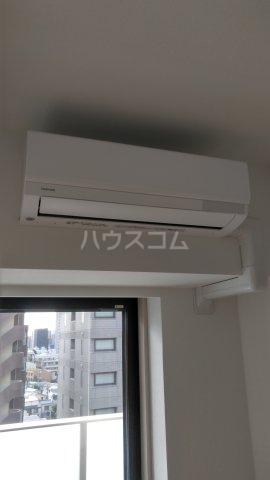 プレセダンヒルズ文京本駒込 1002号室の設備