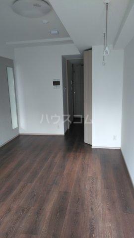 プレセダンヒルズ文京本駒込 1002号室の居室