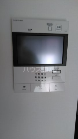プレセダンヒルズ文京本駒込 1002号室のセキュリティ