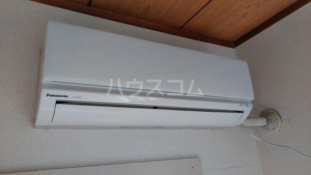 メゾン西生田 202号室の設備
