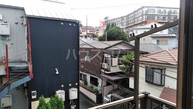 メゾン西生田 202号室の景色