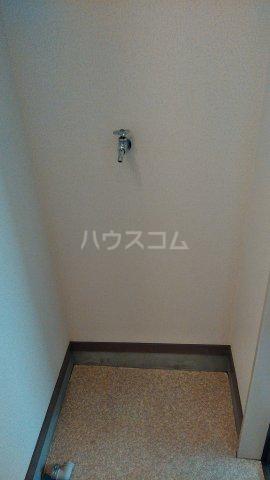 メゾン西生田 202号室のその他共有