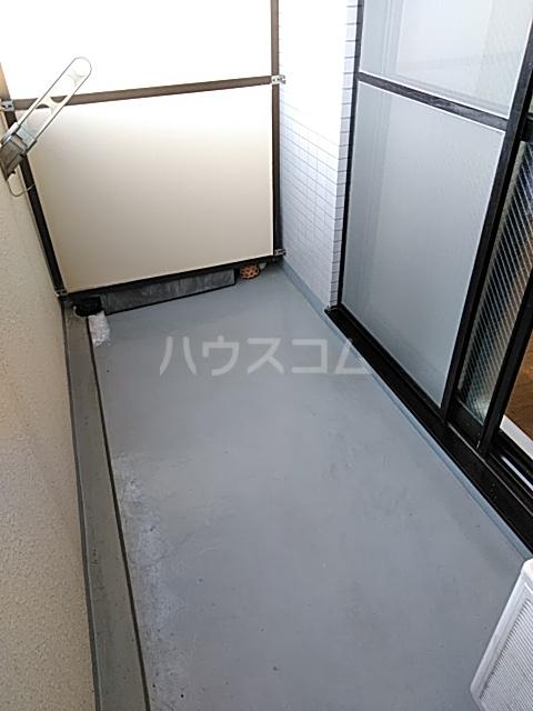 北綾瀬PSSビル 304号室のバルコニー