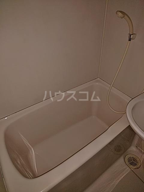 グラン・パレ西綾瀬 306号室の風呂