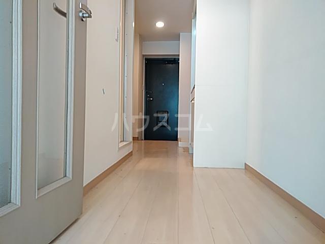 JTA綾瀬 209号室の風呂