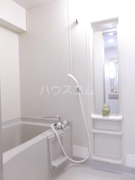 K-2レジデンス 501号室の風呂