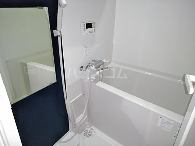 La Fonte 101号室の風呂