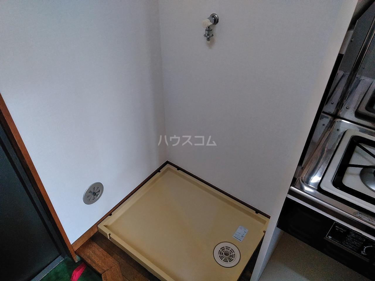 ヴィラ・コート大岡山 401号室の設備