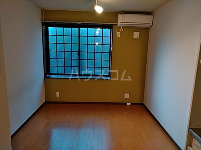 Solo大岡山 202号室のベッドルーム