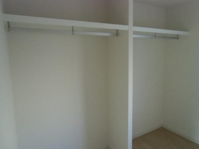 横山町apartment 203号室の収納