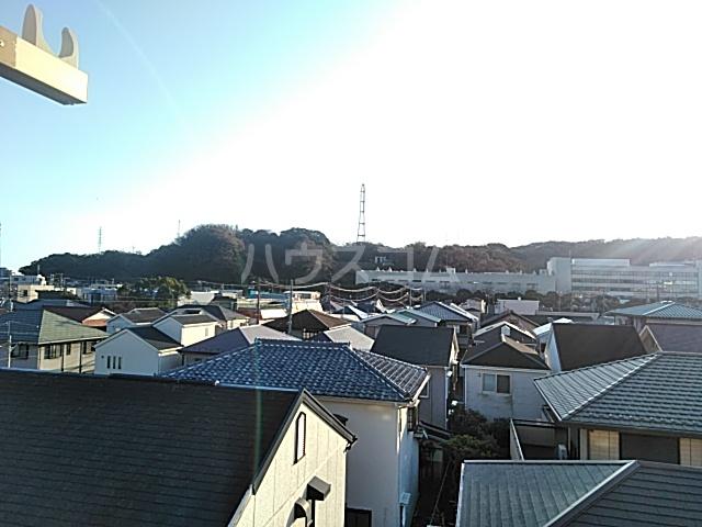 久里浜SKビル 405号室の景色