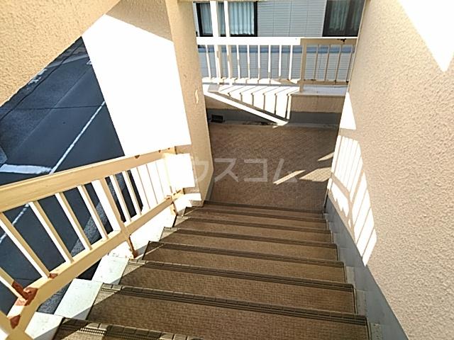 久里浜SKビル 405号室のその他共有
