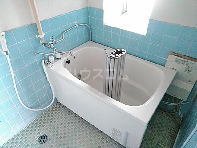 久里浜SKビル 405号室の風呂