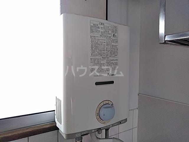久里浜SKビル 405号室の設備