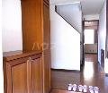 ルグラン桜山の玄関