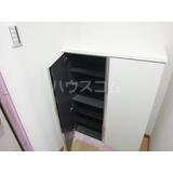 サリーチェ 11号室の玄関