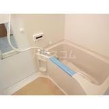 サリーチェ 11号室の風呂