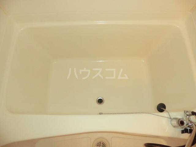 山星マンション 601号室の風呂