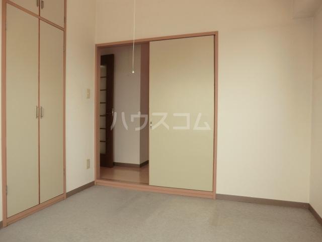 山星マンション 601号室のその他