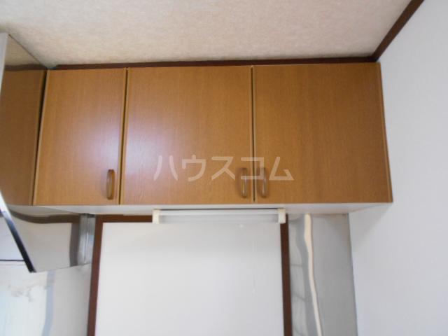 高関コーポ 305号室の収納