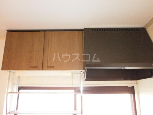 セジュールシマダ 201号室のその他