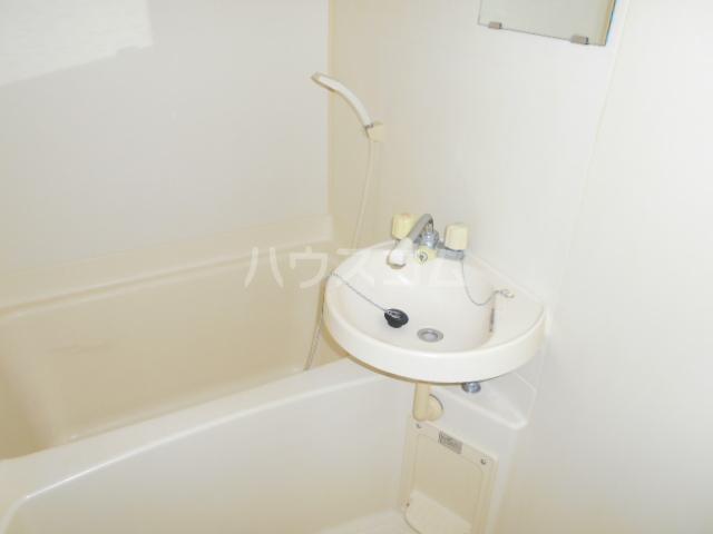 セブンハイツ 702号室の風呂