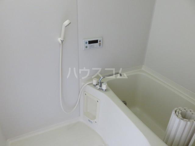 シティーハイツ サイネリアA棟 107号室の風呂